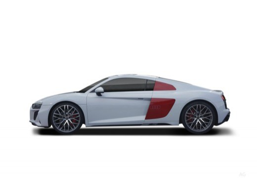 R8 Laterale Sinistra