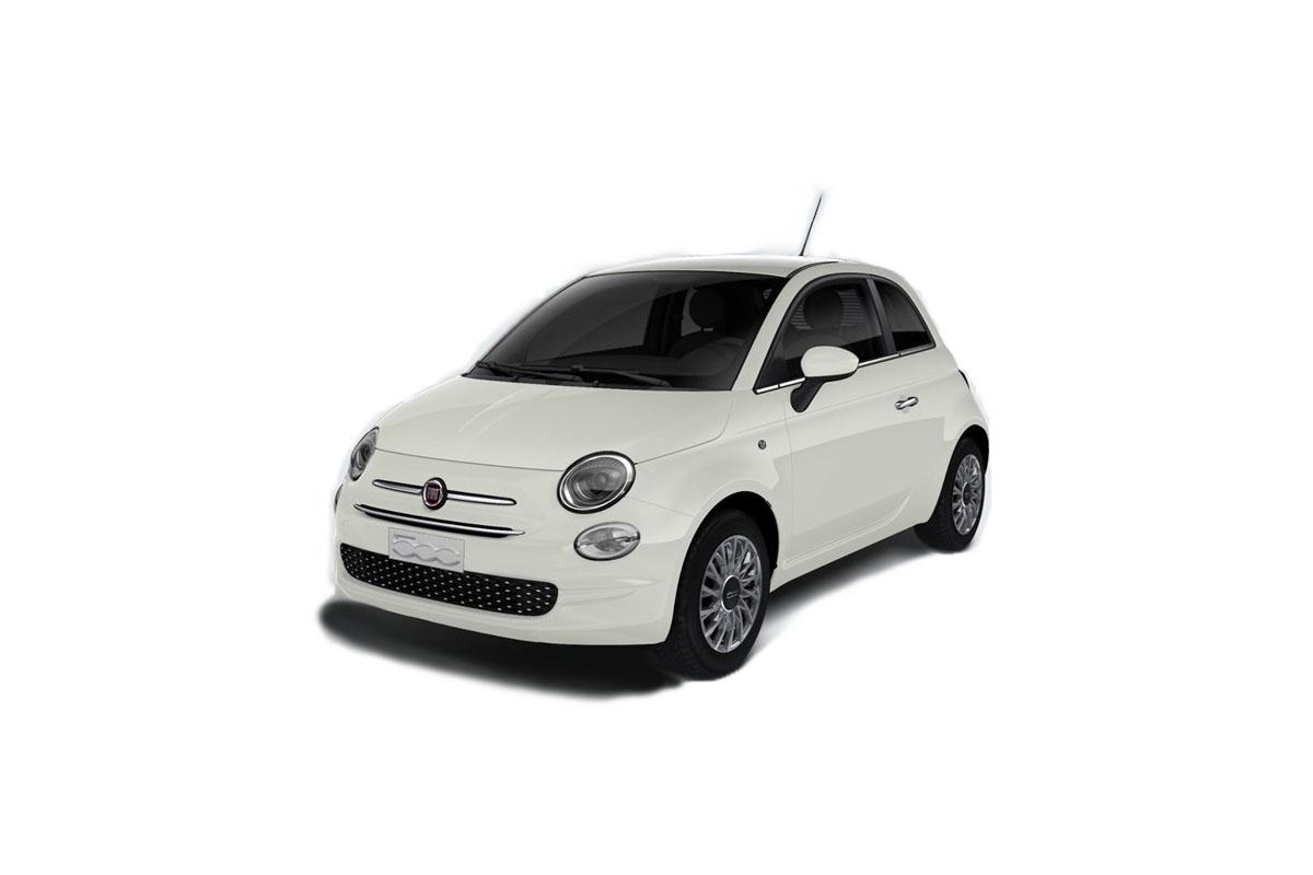 Fiat 500 1.2 Rockstar 69cv my20