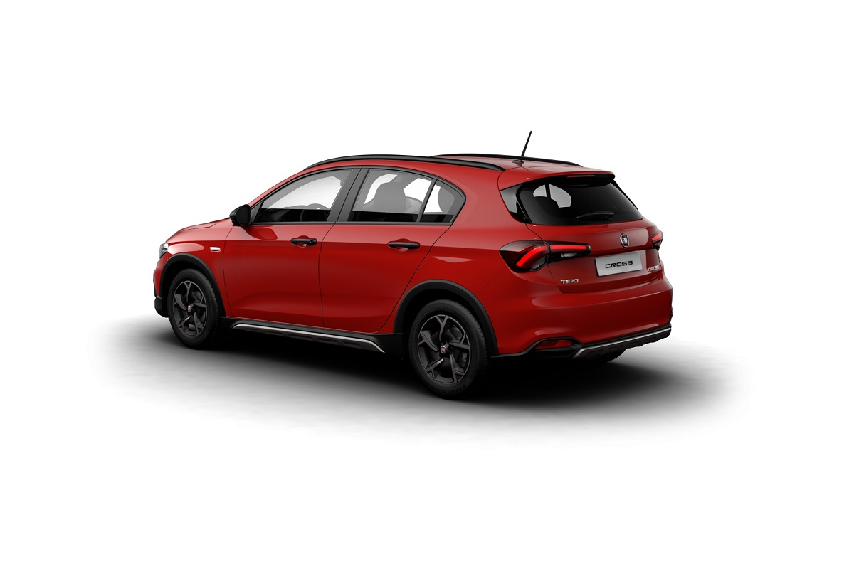 Fiat Tipo 1.0 City Cross 100cv