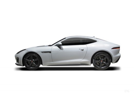 F-Type Laterale Sinistra