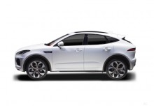 E-Pace Laterale Sinistra