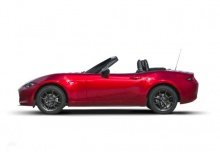 MX-5 Laterale Sinistra