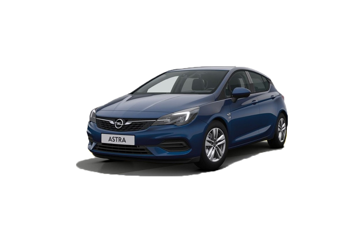 Opel Astra 5p 1.5 cdti Ultimate s&s 122cv at9