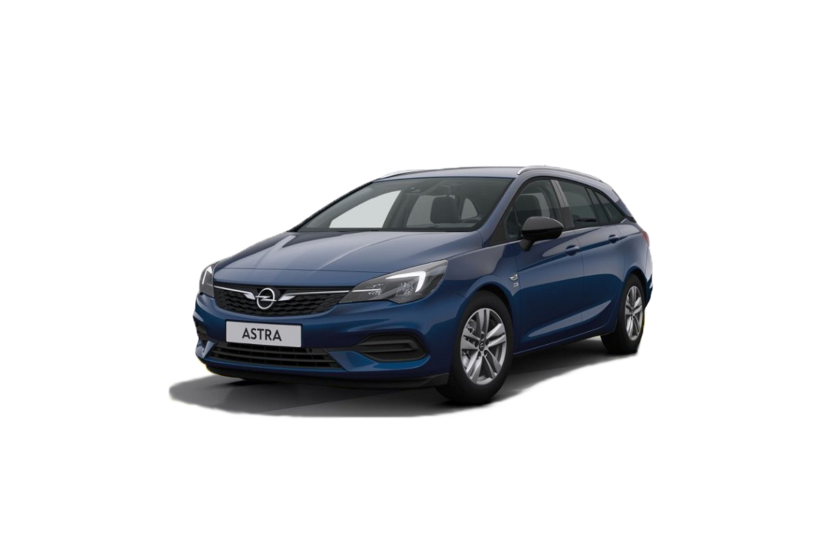 Opel Astra Sports Tourer 1.2 t. 2020 s&s 145cv