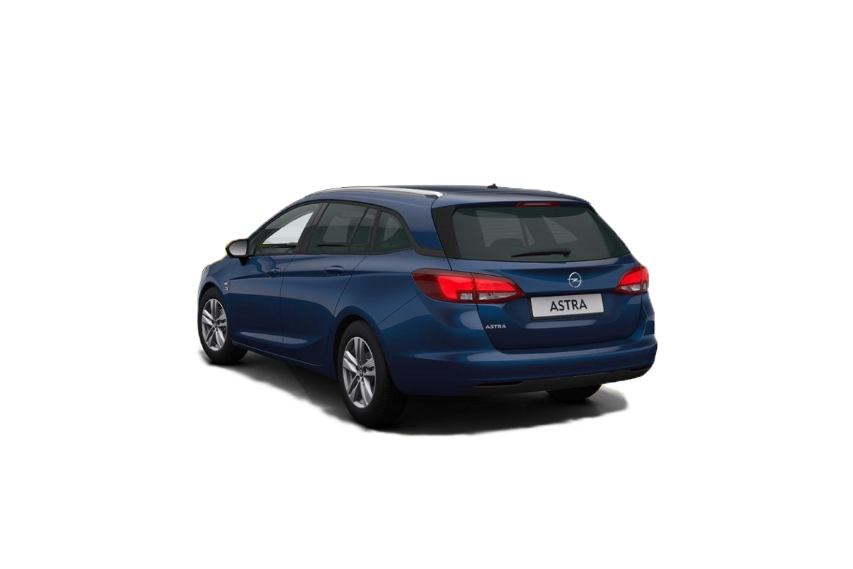 Opel Astra Sports Tourer 1.5 cdti Ultimate s&s 122cv at9