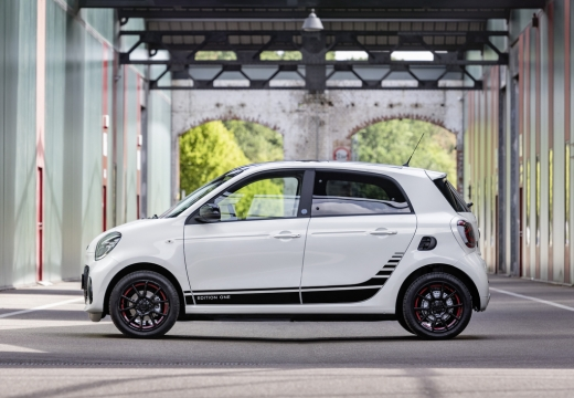 Forfour Laterale Sinistra