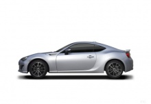 BRZ Laterale Sinistra