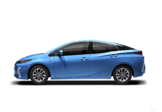 Prius Laterale Sinistra