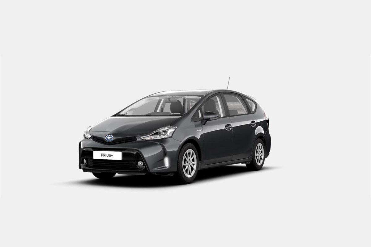 Toyota prius+ 1.8 h Active ecvt my18