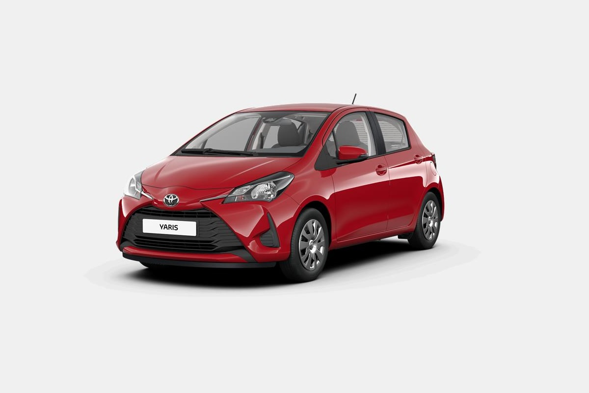 Toyota yaris 5p 1.0 Business